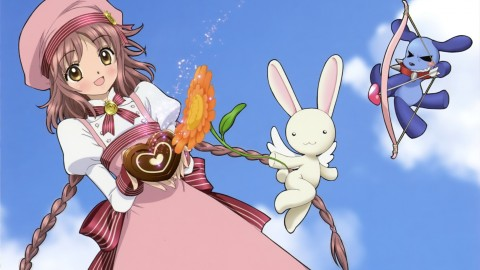 Cupid's Chocolates wallpapers high quality