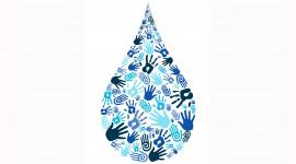 Day Of Water Desktop Wallpaper