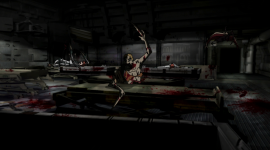 Dead Space Downfall Image#1