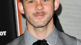 Dominic Monaghan Wallpaper For IPhone Free