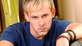 Dominic Monaghan Wallpaper For PC