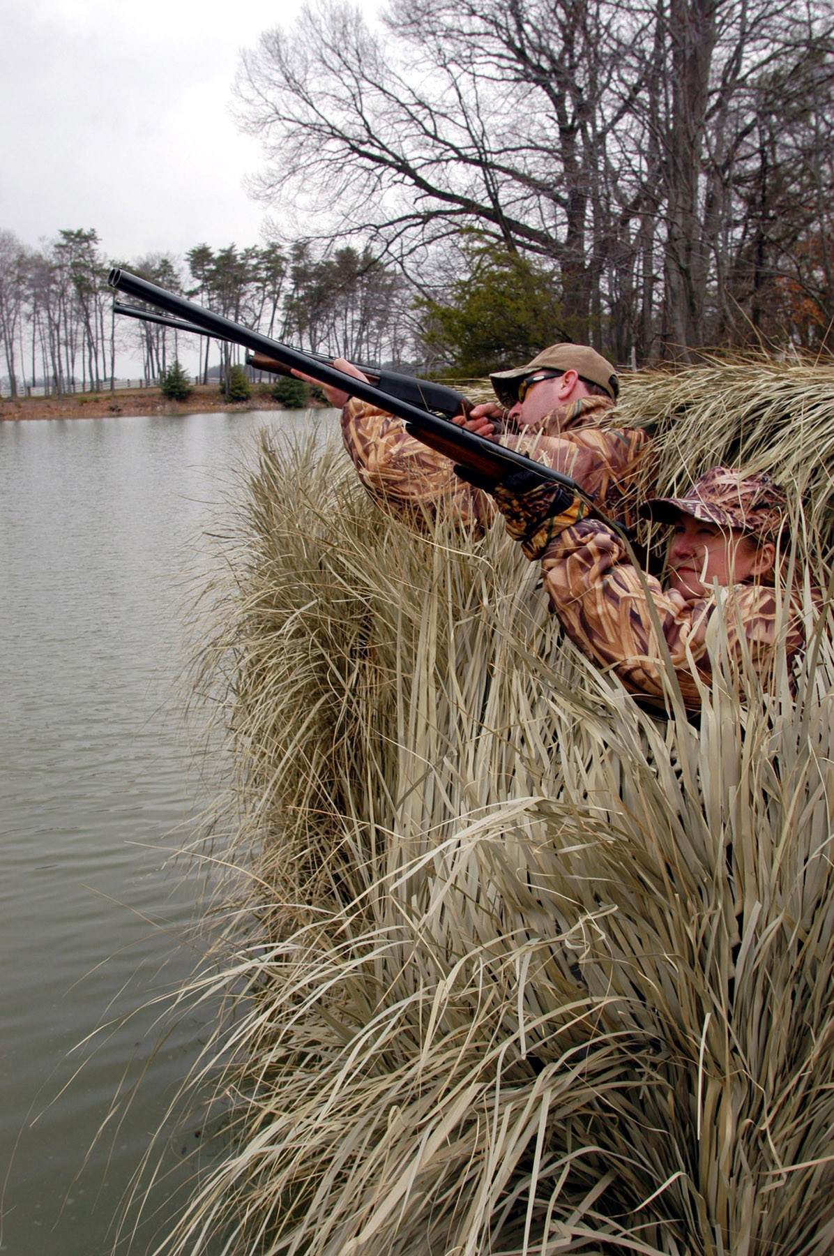 Duck Hunting Wallpapers High Quality Download Free