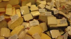 Dutch Cheese High Quality Wallpaper