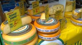 Dutch Cheese Wallpaper For Desktop