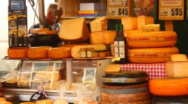 Dutch Cheese Wallpaper For PC