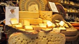 Dutch Cheese Wallpaper Free