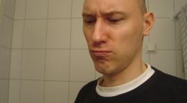 Facial Expression Desktop Wallpaper