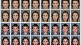 Facial Expression Desktop Wallpaper For PC