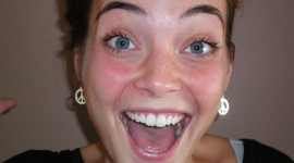 Facial Expression Desktop Wallpaper HD