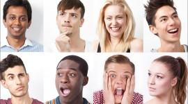 Facial Expression Wallpaper 1080p