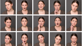 Facial Expression Wallpaper Download