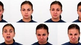 Facial Expression Wallpaper Free