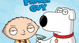 Family Guy Photo