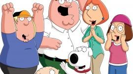 Family Guy Wallpaper For IPhone