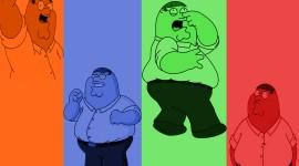 Family Guy Wallpaper Free