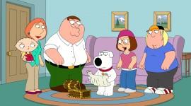 Family Guy Wallpaper Full HD