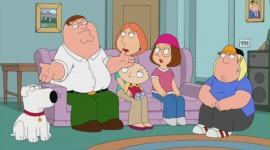 Family Guy Wallpaper Gallery