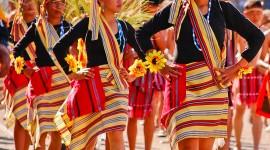 Filipino Costumes Desktop Wallpaper
