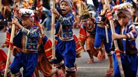 Filipino Costumes Photo Download