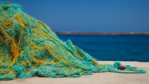 Fishing Nets wallpapers high quality