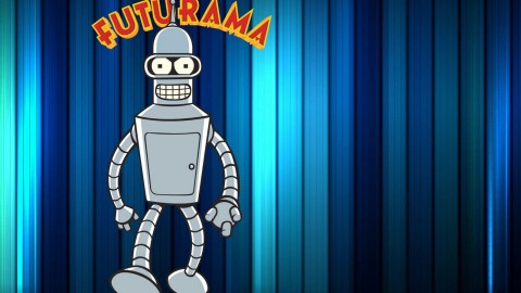 Futurama wallpapers high quality