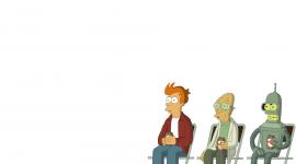 Futurama Desktop Wallpaper HD