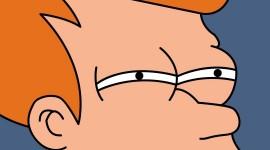 Futurama Wallpaper For IPhone