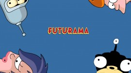Futurama Wallpaper HQ