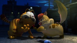 Garfield's Pet Force Photo