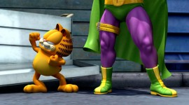 Garfield's Pet Force Photo Free