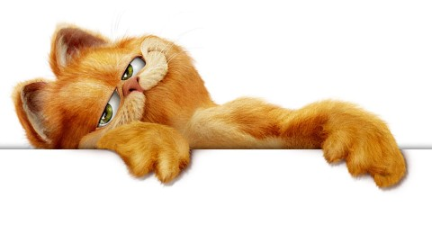 Garfield's Pet Force wallpapers high quality