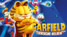 Garfield's Pet Force Wallpaper Gallery