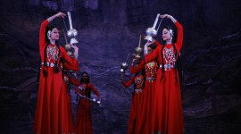 Georgia National Dances Photo