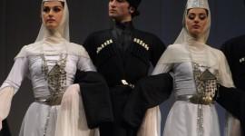 Georgia National Dances Photo Download
