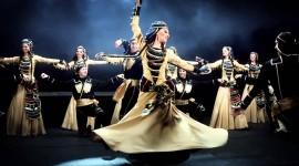 Georgia National Dances Wallpaper 1080p