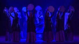Georgia National Dances Wallpaper Full HD