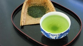Green Tea Photo Download