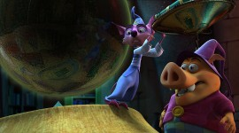 Happily N'Ever After 2 Photo Download
