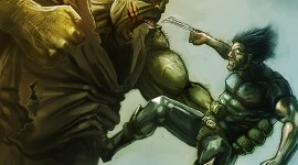 Hulk VS. 2009 Photo Download