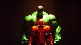 Hulk VS. 2009 Photo Free