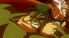 Hulk VS. 2009 Wallpaper 1080p