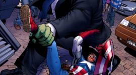 Hulk VS. 2009 Wallpaper For Android