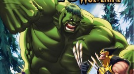 Hulk VS. 2009 Wallpaper For IPhone