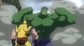 Hulk VS. 2009 Wallpaper For PC