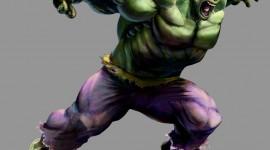 Hulk VS. 2009 Wallpaper Free