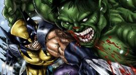 Hulk VS. 2009 Wallpaper Full HD