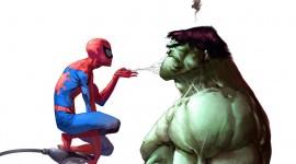 Hulk VS. 2009 Wallpaper HQ