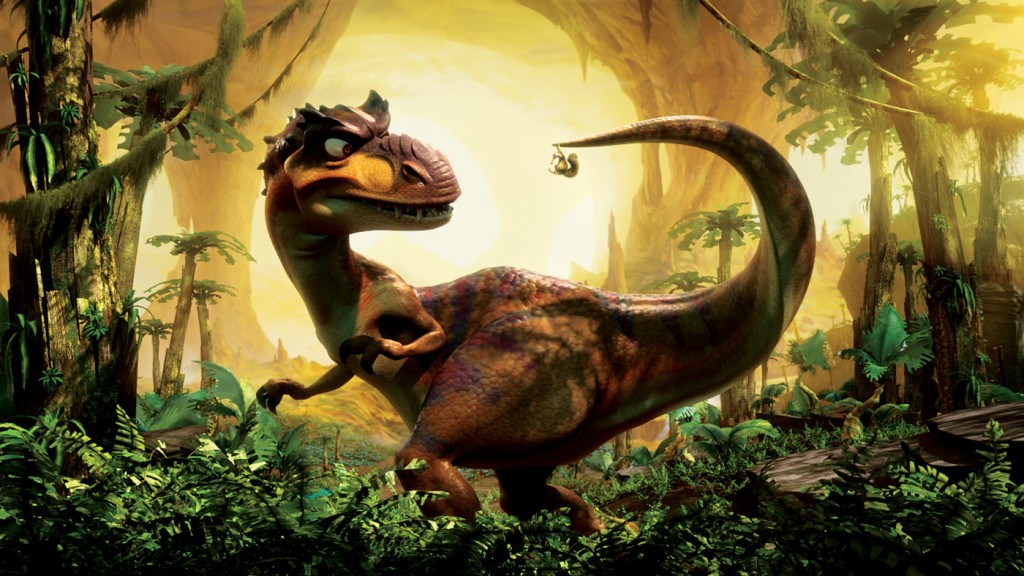 Ice Age Dawn Of The Dinosaurs wallpapers HD