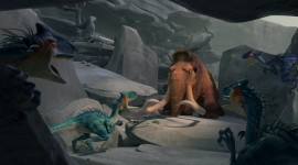 Ice Age Dawn Of The Dinosaurs Image