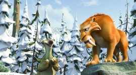 Ice Age Dawn Of The Dinosaurs Photo Free